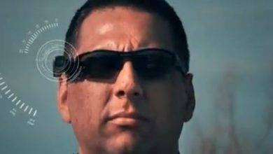 Photo of Cops with High-Tech Headgear: Google Glass in Law Enforcement