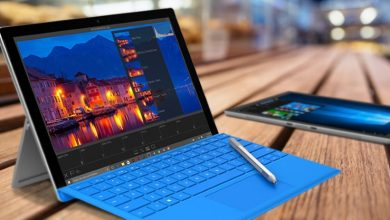 Photo of Surface Pro 4 First Thoughts