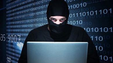 Photo of Hackers Take Out Ukraine Power