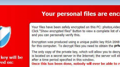 Photo of Ransomware And Malware Can Affect The Cloud Too