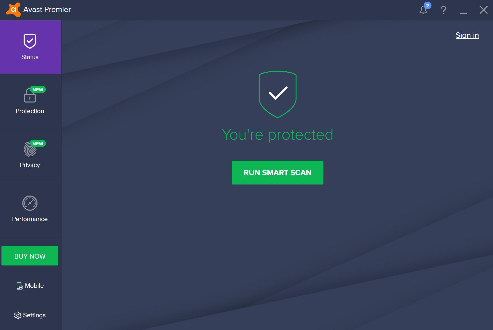 malwarebytes premium vs avast free