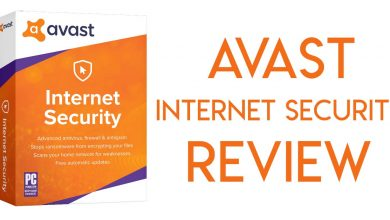 Photo of Avast Internet Security Review 2018