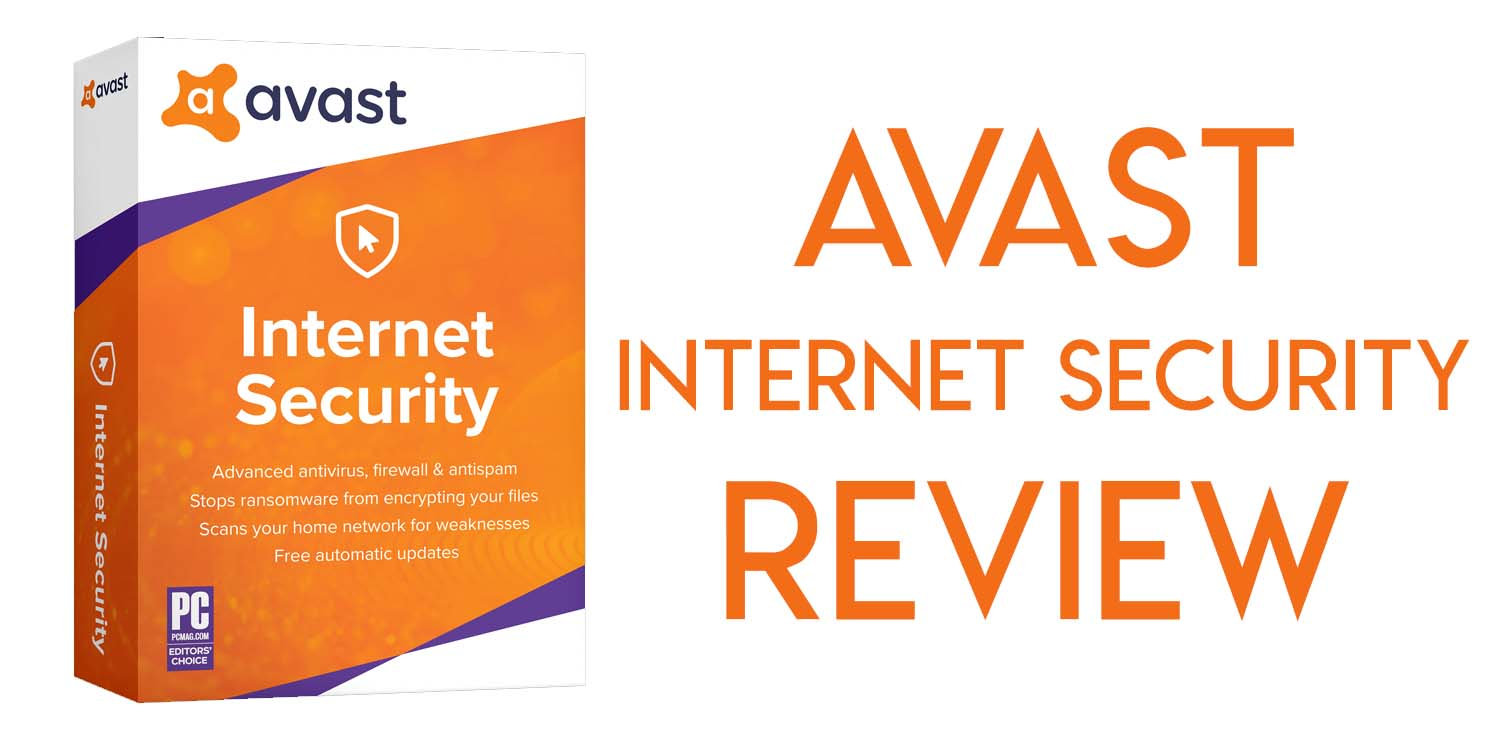Avast Internet Security Review 2018 - We Hate Malware