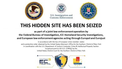 Photo of Silk Road 2.0 Taken Down By Feds