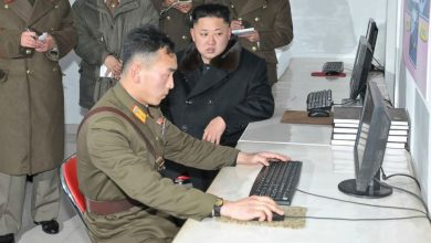 "Photo of North Korea's Internet Goes Down, Sony Plans Limited Release Of ""The Interview"""