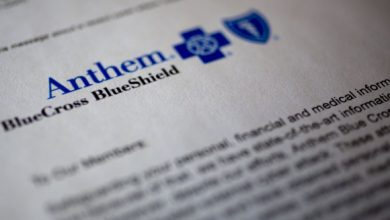 Photo of Major Data Breach Affects Anthem Insurance