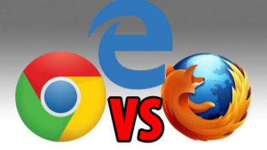 Photo of Browser Battles: Edge, Firefox, and Chrome