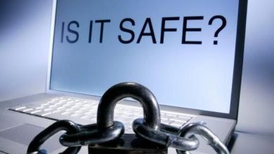 Photo of 3 Ways you can safeguard your Financial Information Online