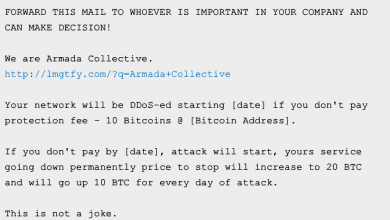 Photo of DDoS Scam Targets Online Businesses