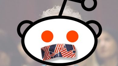 Photo of Reddit Latest Site Hit With National Security Letter