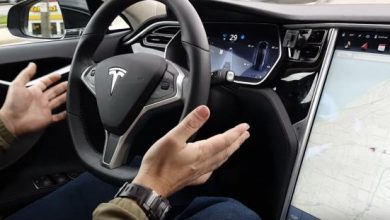 Photo of Tesla Autopilot Feature In First Fatal Accident