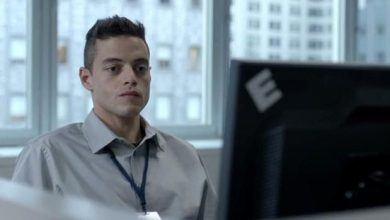 Photo of Real Life Mr. Robot
