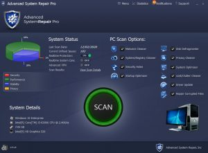 advanced system repair pro review